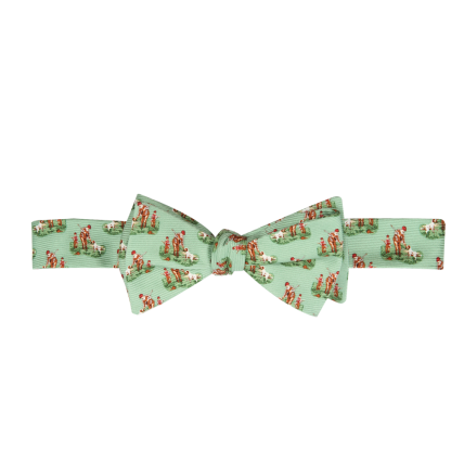 Wm. Lamb & Son - Hunter & Son Bow - Green